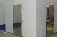 Panel aislante para muro